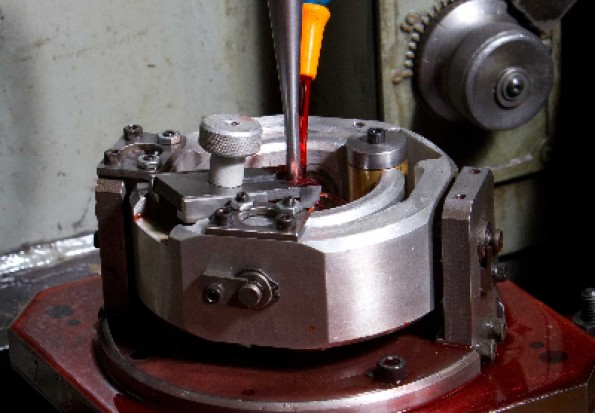 Special Cutting Tools Honing Machines & Tools - Special